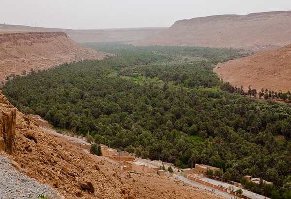 Fes to Marrakech Sahara Tours
