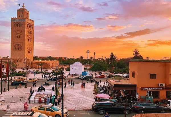 3 Day Desert Tours Marrakech to Fes