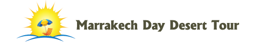 Marrakech Day Desert Tour Logo