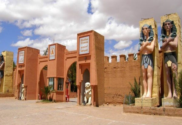 Marrakech to Sahara 4 Day Tours