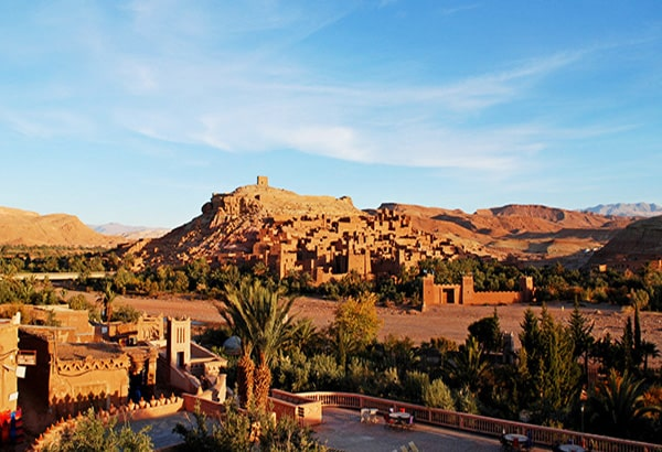 3 Day desert Safari from Marrakech to Merzouga