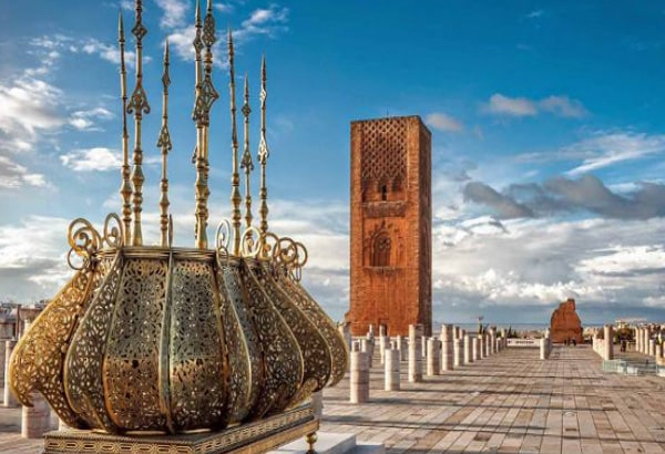Morocco itinerary 7 Days