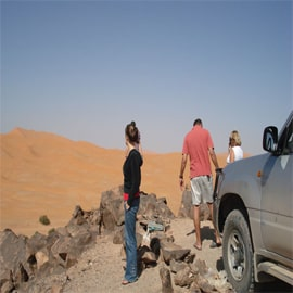 Morocco Travel Reviews